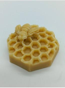 Savon artisanal - sans Parfum - peaux sèches et sensibles
