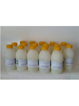 lait d'ânesse bio drôme