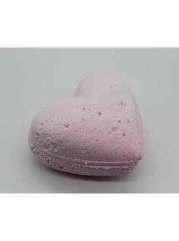 Bombe de bain Coeur Bubblegum