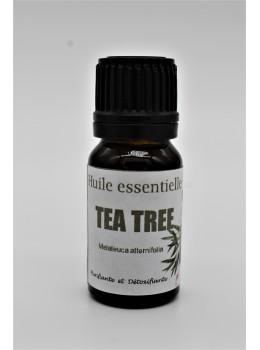 Huile Essentielle Tea Tree 10ml