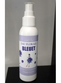 Eaux florale de Bleuet 125ml